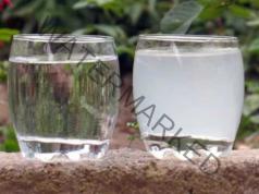 Премахване на хлора от водата - 5 лесни начина