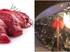 Прясно или застояло месо - с този трик ще го разпознаете