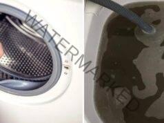 Таблетките за съдомиялната машина почистват пералнята перфектно