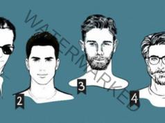 Тест само за дами. Изберете един мъж и узнайте повече за себе си!