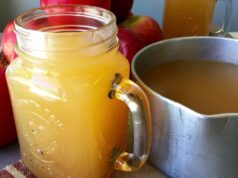 Ябълка и канела: комбинация, която топи мазнините