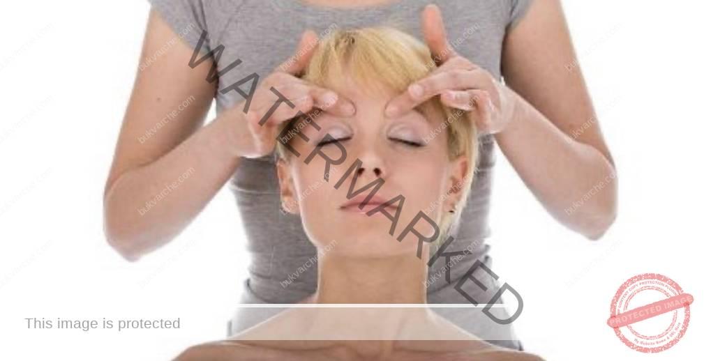 Акупресурни точки, които премахват болката за 30 секунди