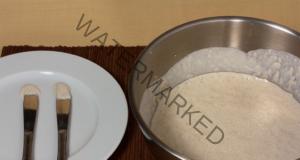 Домашен квас за най-добрите и ароматни печива