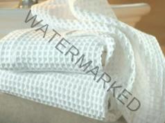 Избелване на кухненските кърпи по лесен начин