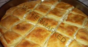 Сеченица със сирене - любима рецепта от детството