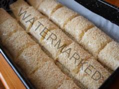 Страхотна пита със сирене: малко по-различна рецепта, опитайте