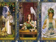 Три карти, които ще ви кажат какво ви очаква в близко бъдеще!