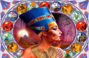Черти на характера според датата на раждане. Египетски хороскоп