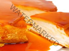 Карамелена торта от само две съставки - вкусно и много лесно
