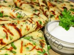 Рецепта за картофени палачинки - сочни, ароматни и вкусни