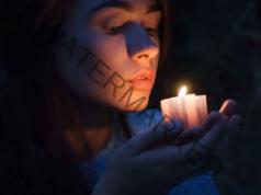 Магичен ритуал за защита и сбъдване на желания