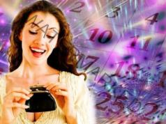 Магическа сила на числата - привлечете пари и късмет в живота си!