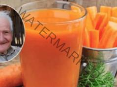 Морковеният сок притежава мощни лечебни свойства