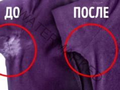 Петната от дезодоранта по дрехите изчезват с този лесен трик