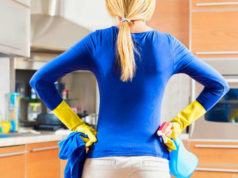 Полезни съвети в домакинството, които ще улеснят живота ви