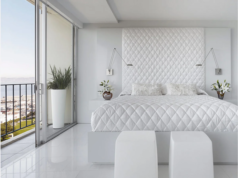 Правилното подреждане на спалнята гарантира качествена почивка