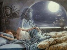 Пророчески сън - ето как да разберете дали вашият е бил такъв