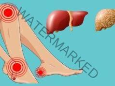 Функцията на ччерния дроб е нарушена - 15 симптома