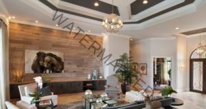 Декорация на стените с ламинат - модерно решение за интериора