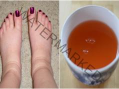 Излишната течност в краката ще остане в миналото с тази напитка