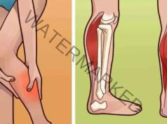 Лечение на мускулните спазми с народни средства