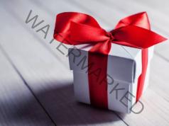 Неверният съпруг получи запомняща се изненада за рождения ден