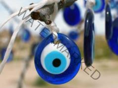 Окото на Фатима - талисманът, който защитава от всички беди