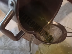 Полезна напитка за отслабване от само 3 съставки