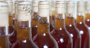 Рецепта за домашна медовина с канела и джинджифил