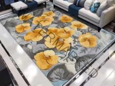 Чист килим за нула време - изсъхва бързо и мирише свежо