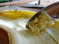 Банановата кора е много полезна, не я изхвърляйте!