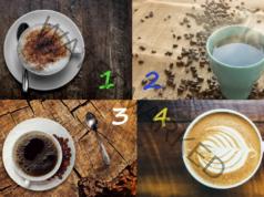 Гадание на кафе. Изберете една чаша и получете предсказанието си!