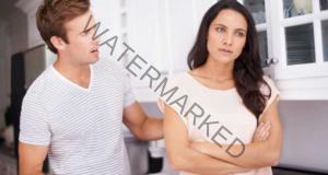 Жена ми не ми позволява да виждам децата си от предишния ми брак