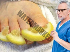 Картофен сок и вани от дъбова кора срещу гъбички по ноктите