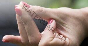 Лечебна мудра - помага при сърцебиене и сърдечна болка