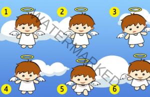 Послание от ангелите. Разберете какво искат да ви кажат!