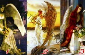 Тест-предсказание: ангелът ще ви подскаже какво ви очаква