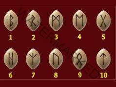 Знак от съдбата: изберете една руна и вижте нейното послание!