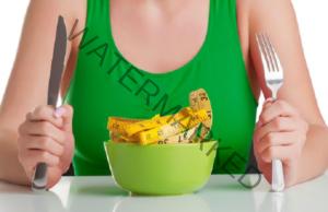 Медицинска диета: ще свалите излишните килограми
