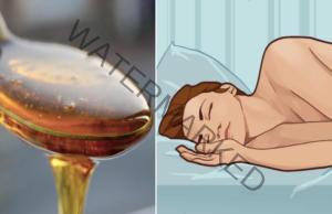 Мед преди лягане за пълноценен сън и почивка