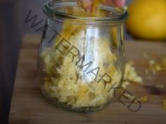 Повишаване на имунитета с джинджифил, лимон и мед