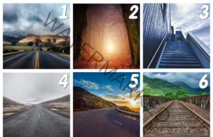 Предсказание за бъдещето: Изберете един път, за да разберете!
