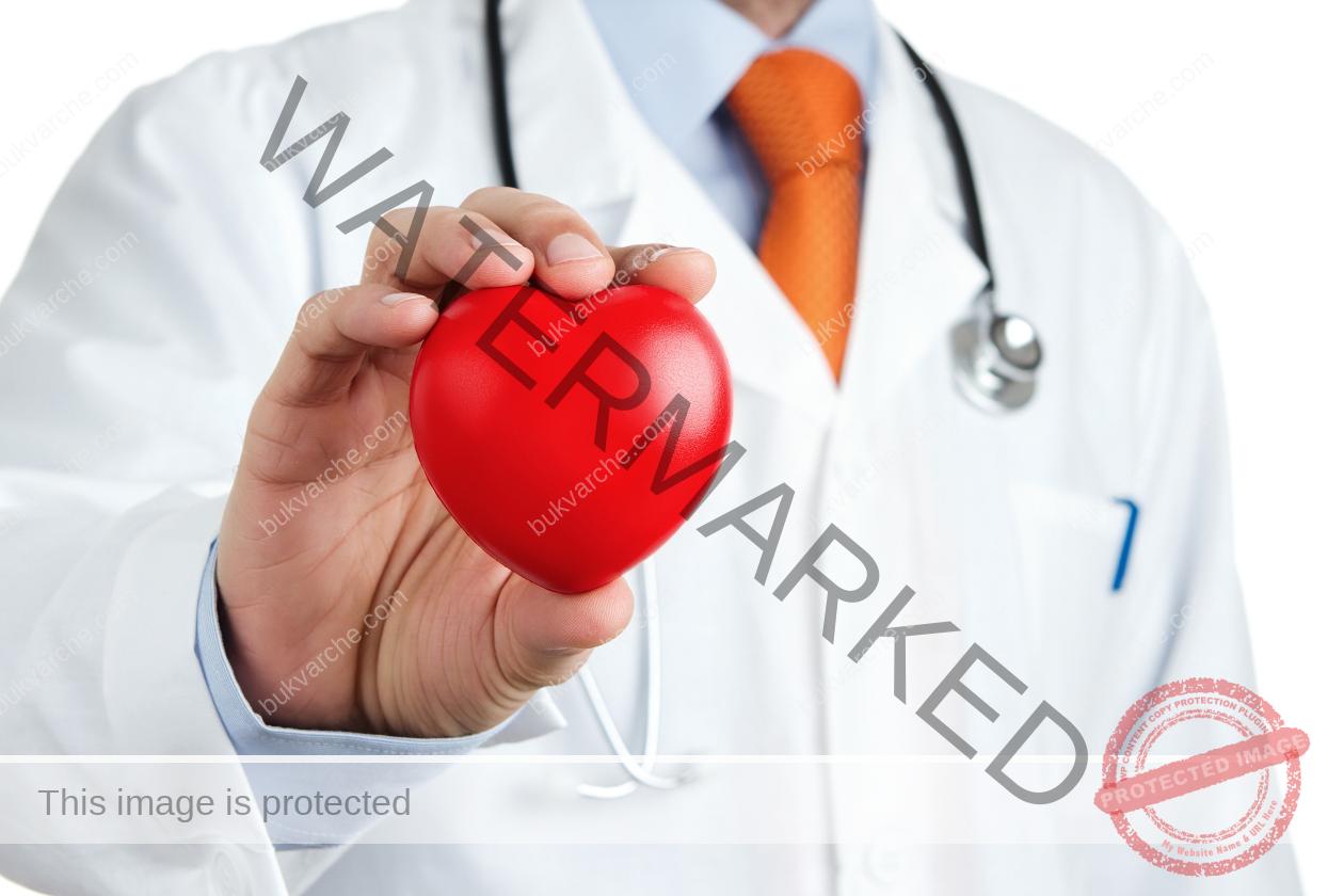 Сърдечни проблеми - следете за тези ранни симптоми!