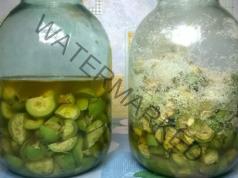Тинктура от зелени орехи ще подобри здравето ви за години напред