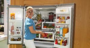Как се почиства хладилник? Как се поддържа хладилник?