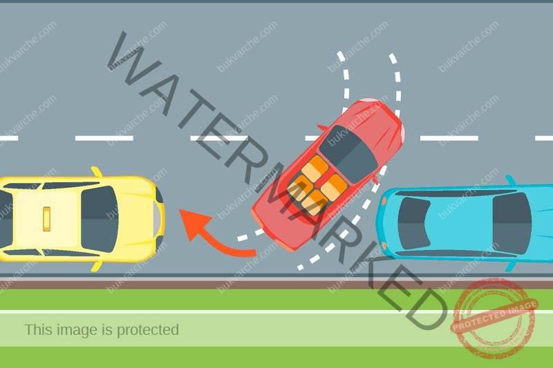 Успоредно паркиране за начинаещи. Следвайте следните стъпки!