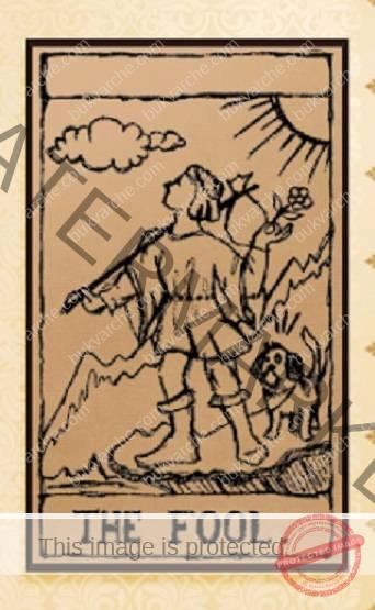 Гадание на карти - изберете карта Таро и разберете какво ви очаква!
