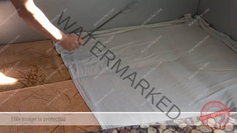 Почистване на меката мебел лесно и ефективно