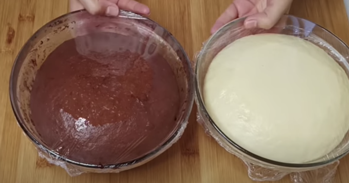 Домашен сладкиш с кисело мляко и маскарпоне