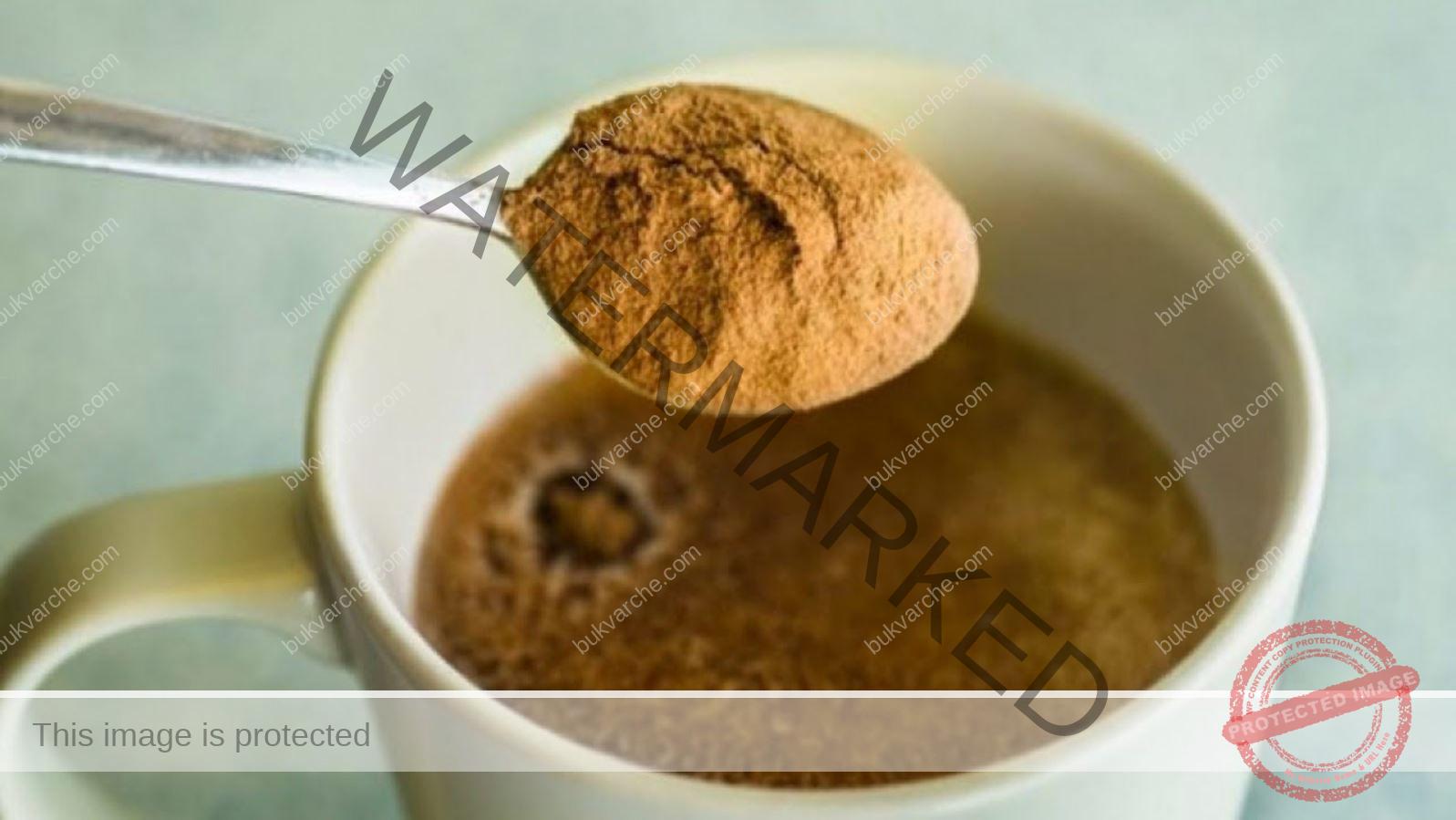 Детокс напитка - регулира кръвната захар и помага да отслабнете